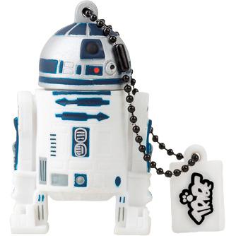 Tribe Star Wars  R2D2 USB 16GO