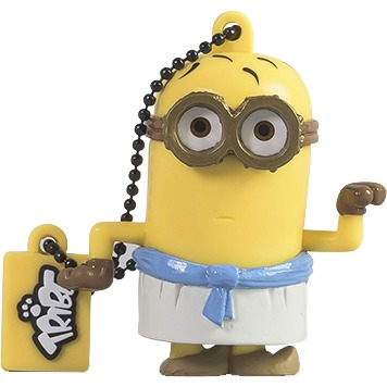 Minions - Egyptian 8gb
