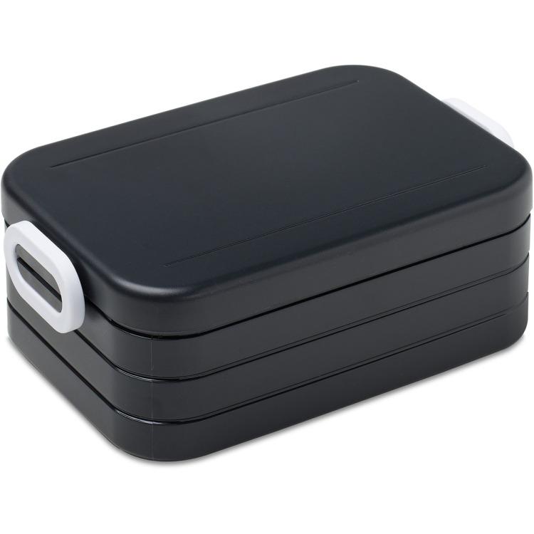 Rosti Mepal Lunchbox Take a Break Midi Zwart