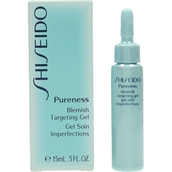 Pureness Blemish Targetting Gel, 15 Ml
