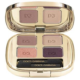 Dolce & Gabbana Eyeshadow X4 - Nude 110 - Oogschaduw
