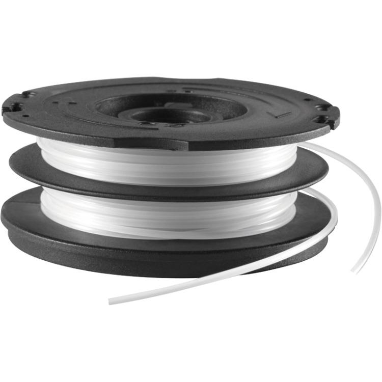 Black & Decker Dubbele AFS-spoel 10m