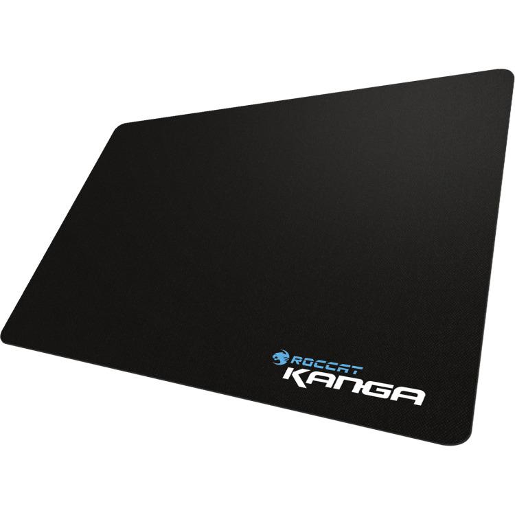 Kanga cloth gaming mousepad