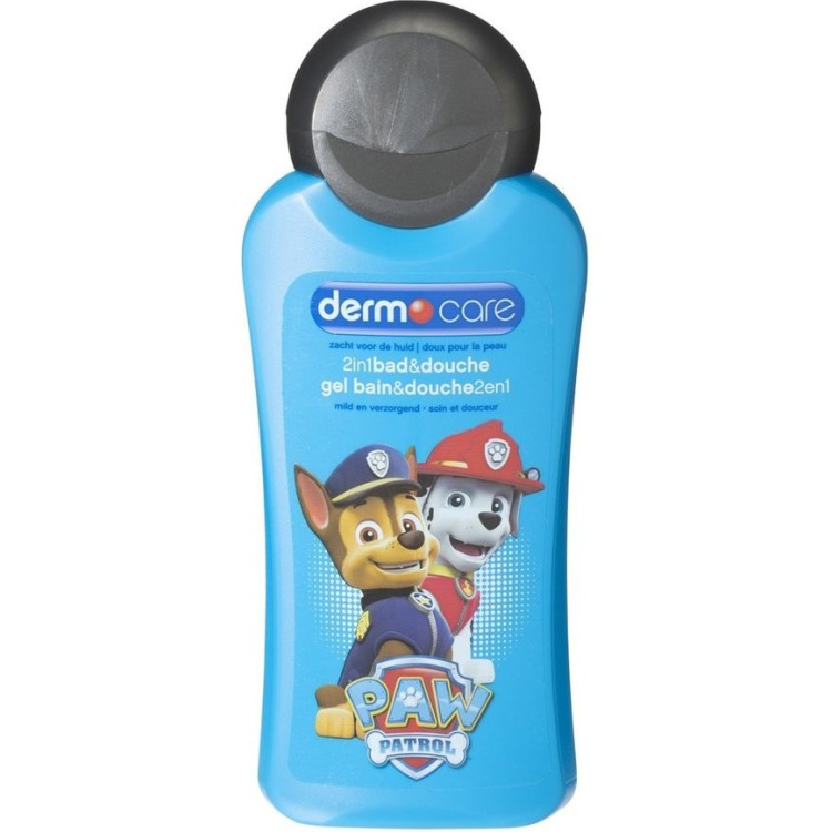 Image of Paw Patrol 2in1 Bad & Douche, 200 M