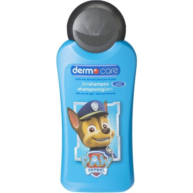 Image of Paw Patrol 2in1 Shampoo, 200 Ml