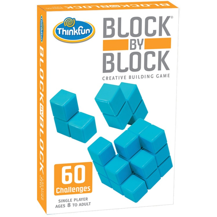 Image of Block By Block