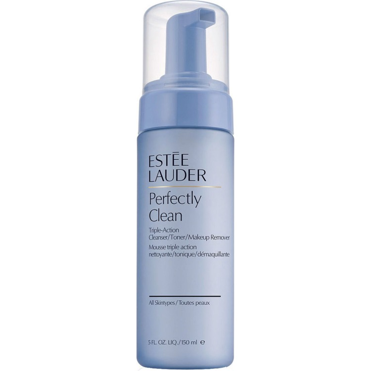 Estée Lauder Triple-Action Cleanser/Toner/Makeup remover
