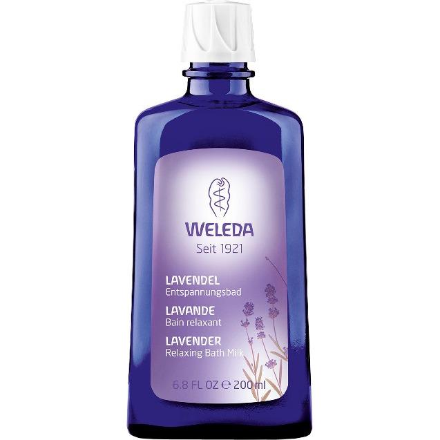 Image of Lavendel Ontspanningsbad, 200 Ml