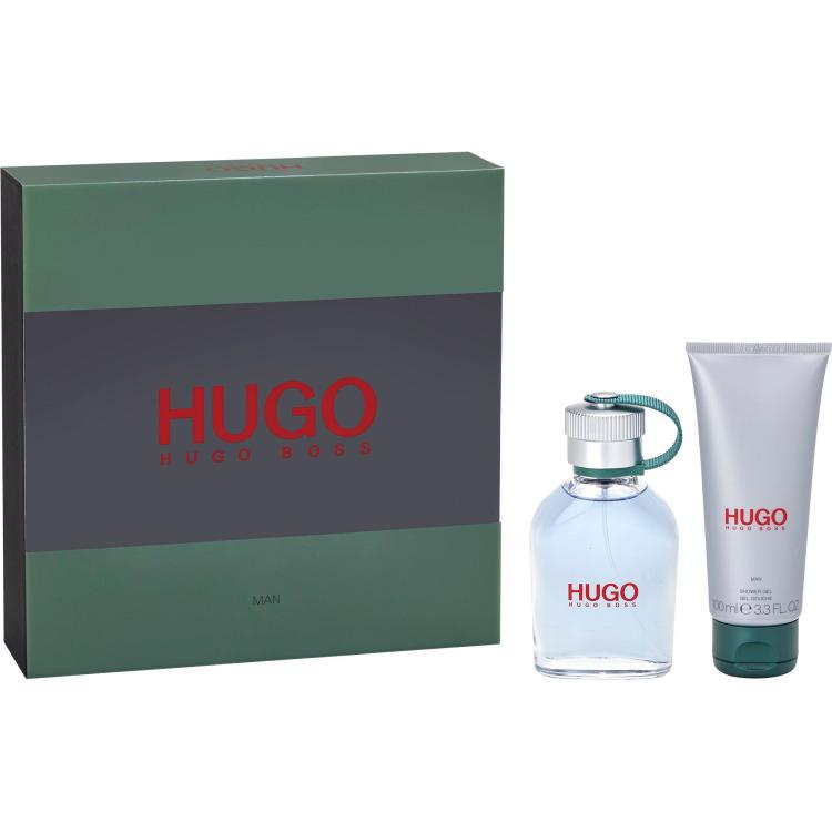 Image of HUGO Man Geschenkset, 2-delig