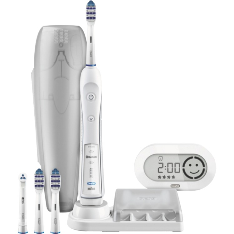Oral-B TriZone 6200 Smart Guide