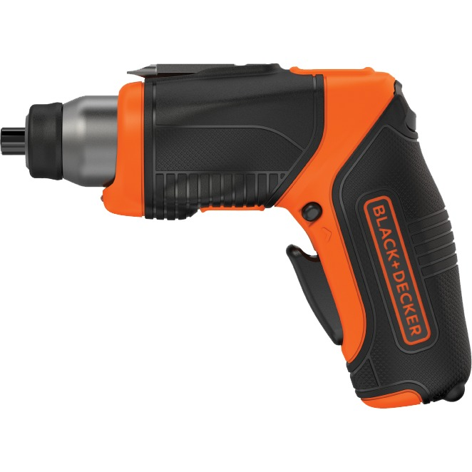 Black & Decker CS3653LCR-QW Accuschroevendraaier
