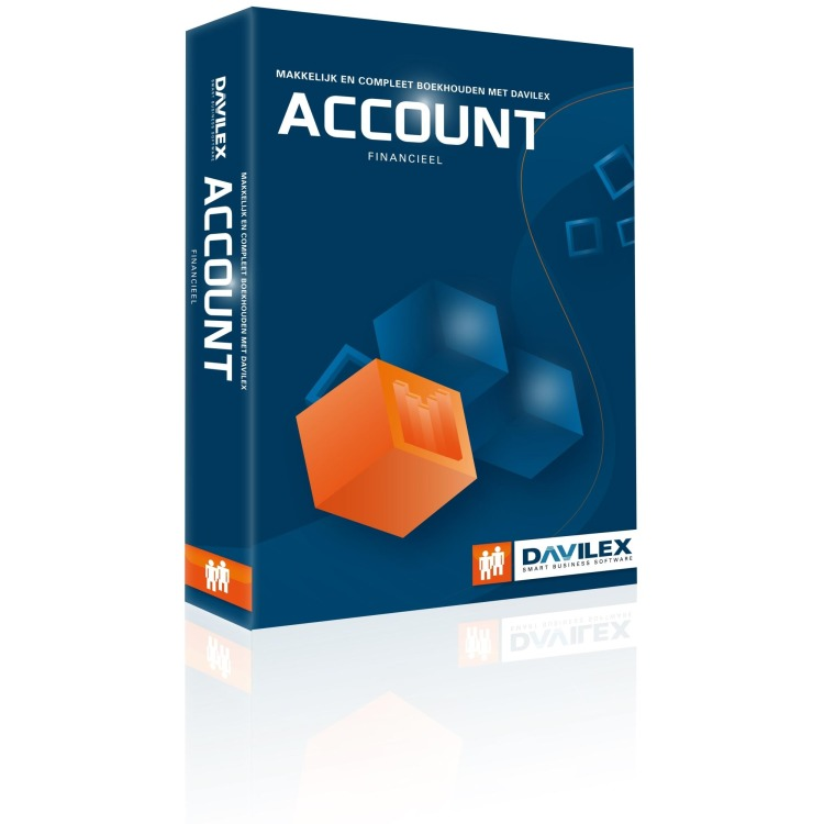 Davilex Account