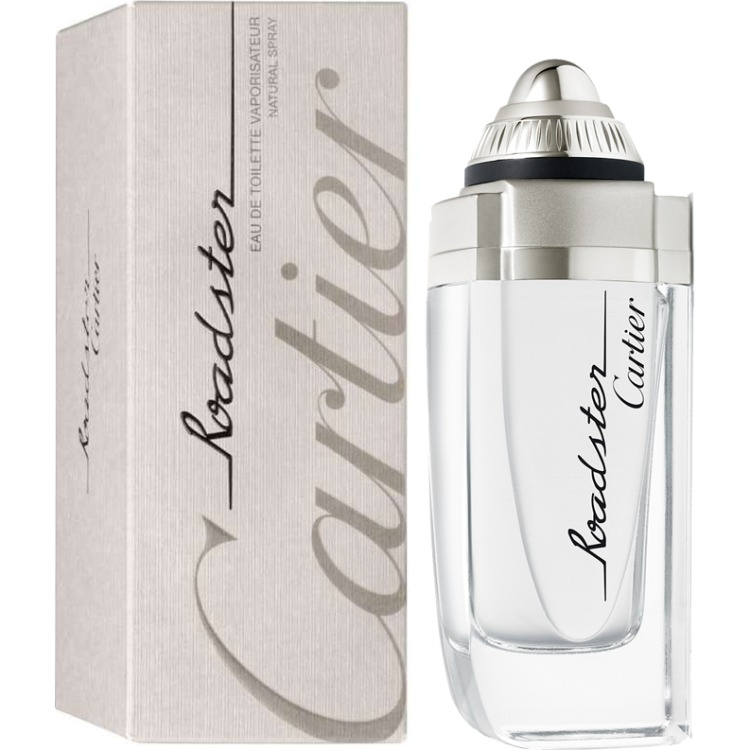 Image of Cartier - Roadster Eau de Toilette 100ml