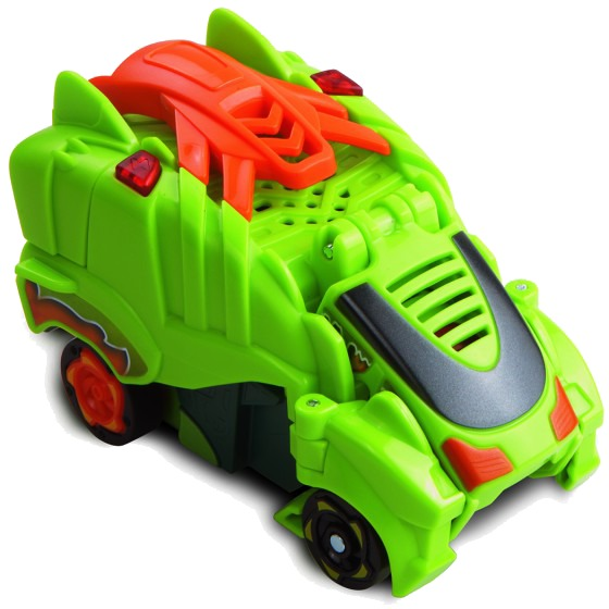 Switch & go dinoŽs: Turbo groen Vtech: 3+ jr (80-148823)