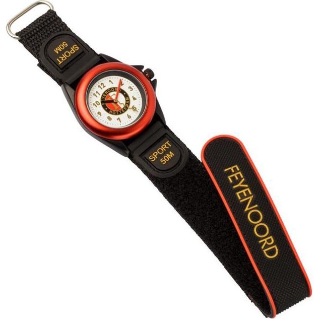 Image of Horloge Sportief Heren 15-16