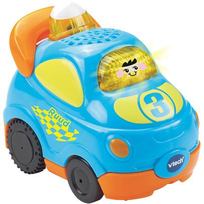 VTech Toet Toet Rick op afstand bestuurbare raceauto