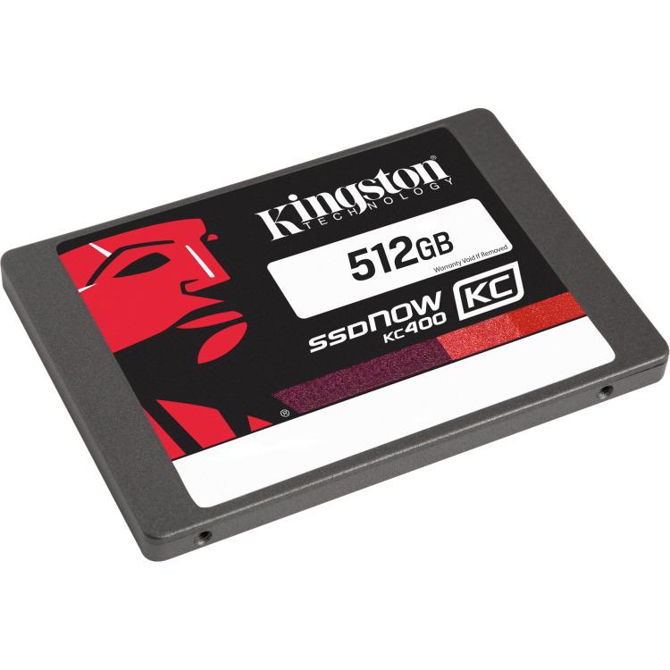Ssd 512gb 530/550 Kc400 Sa3