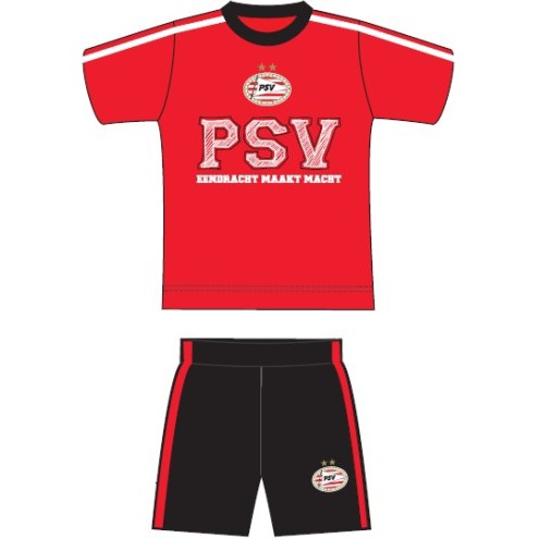 PSV shortama kids maat 116