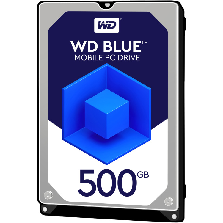 Wd 500gb Wd5000lpcx Blue 5400 Sa3