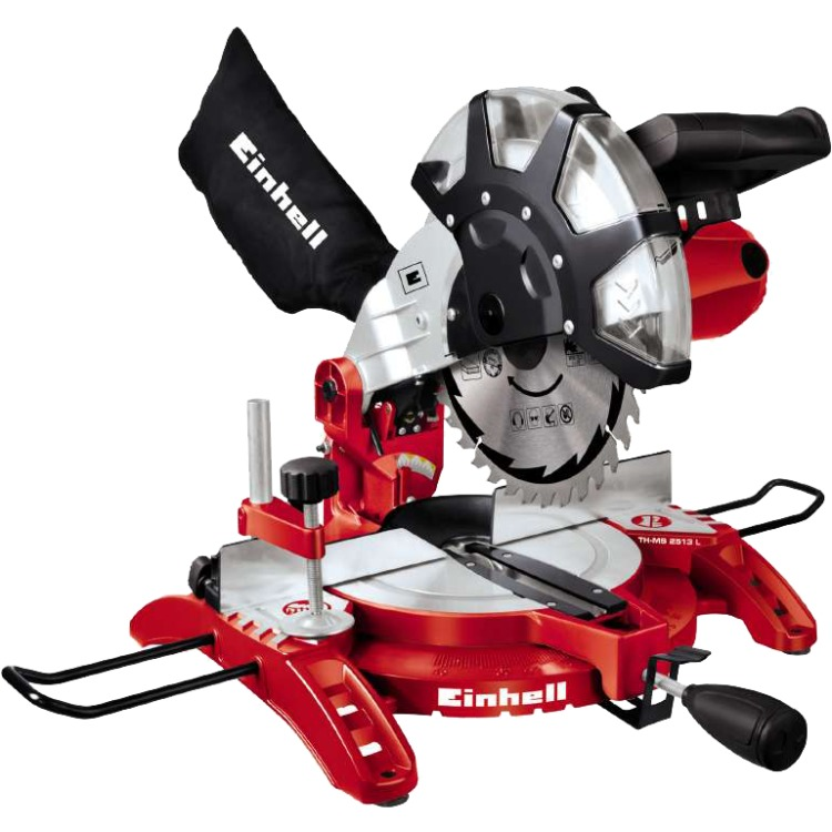 Einhell TH-MS 2513 L
