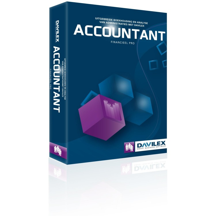 Image of Davilex Accountant