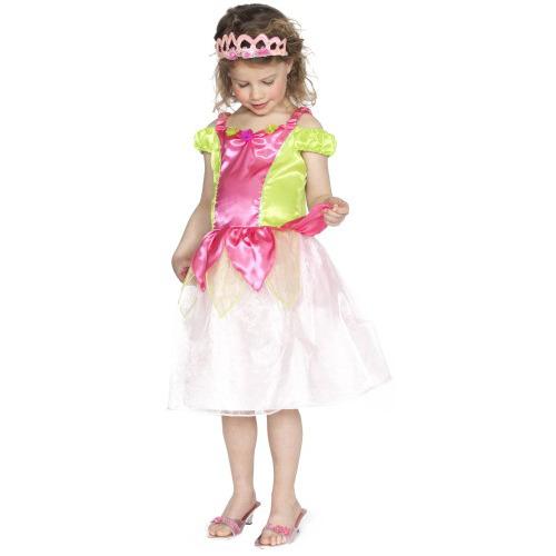 Rose & romeo jurk kimberly - Maat 3-4 jaar (98/104)