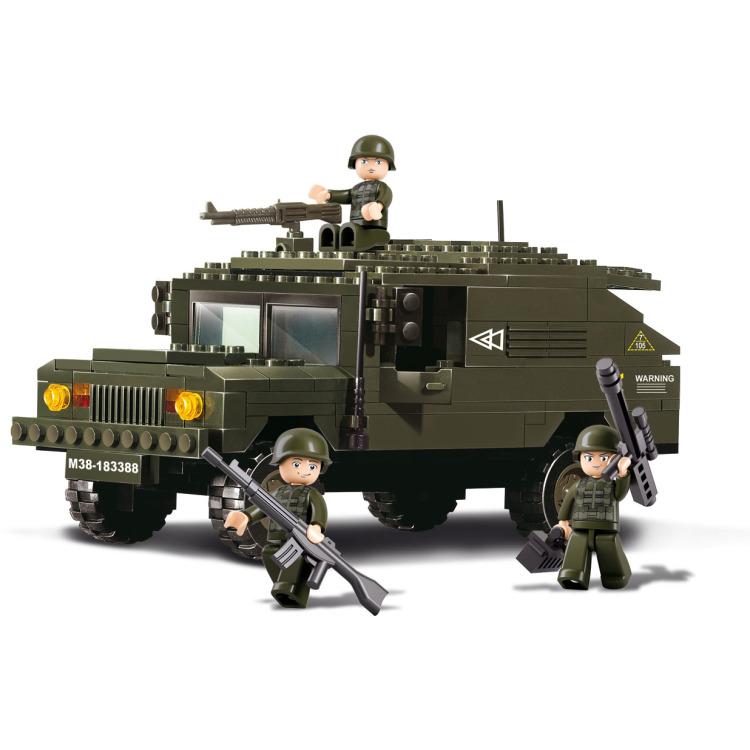 Image of Army Pantserwagen (M38-B9900)
