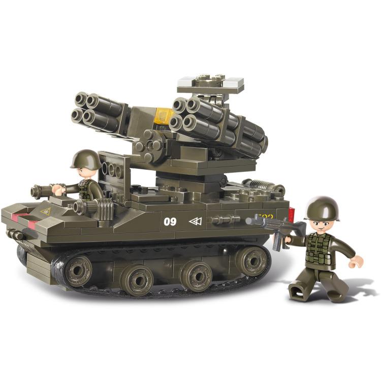 Image of Army Raketwerper (M38-B0283)