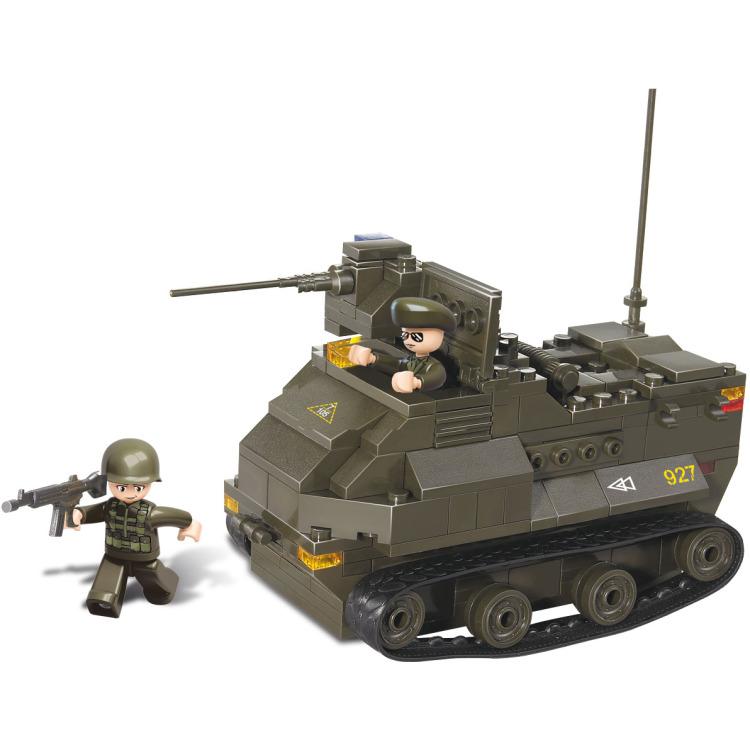 Image of Army Pantservoertuig (M38-B0281)
