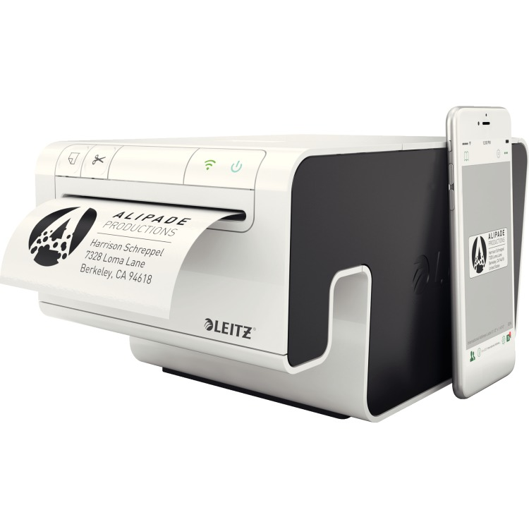 Icon Label Printer