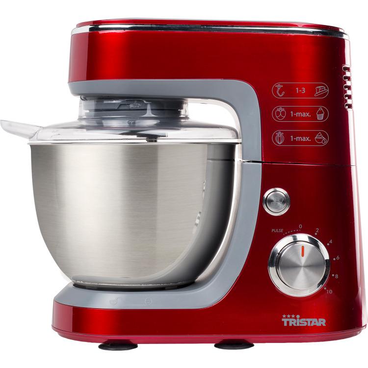Keukenmachine MX-4182