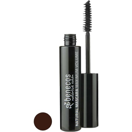 Image of Maximum Volume Mascara Smooth Brown