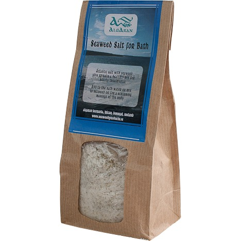 Image of Seaweed Salt For Bath, 250 G