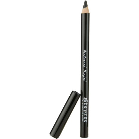 Image of Natural Eyeliner Oogpotlood Black