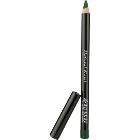 Image of Natural Eyeliner Oogpotlood Green