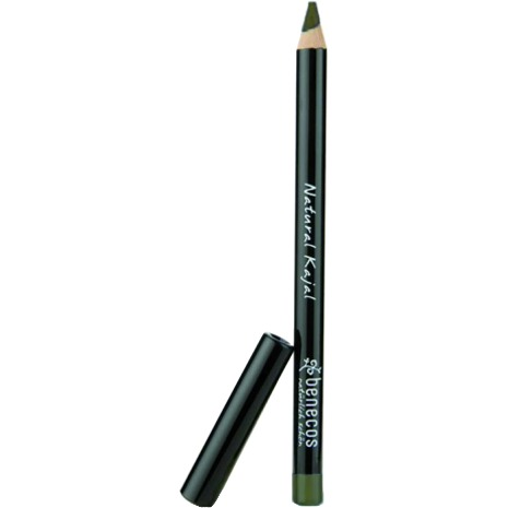 Image of Natural Eyeliner Oogpotlood Olive