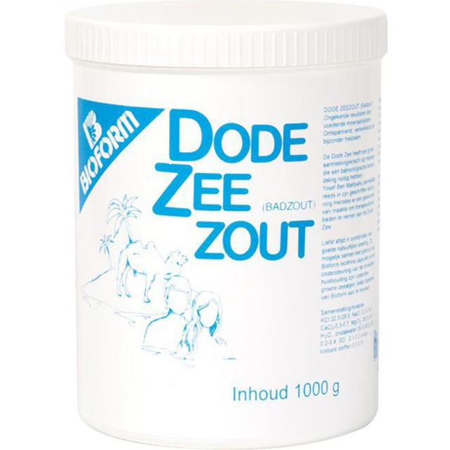 Image of Dode Zee Zout, 1 Kg