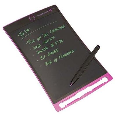 """Image of Boogie Board eWriter JOT 8.5"""" (roze)"""