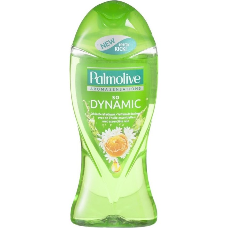 Image of Aroma Sensations So Dynamic Verfrissende Douchegel, 250 Ml