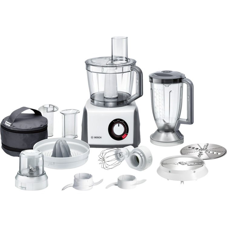 Bosch MCM64060 Food Processor 1200 Watt