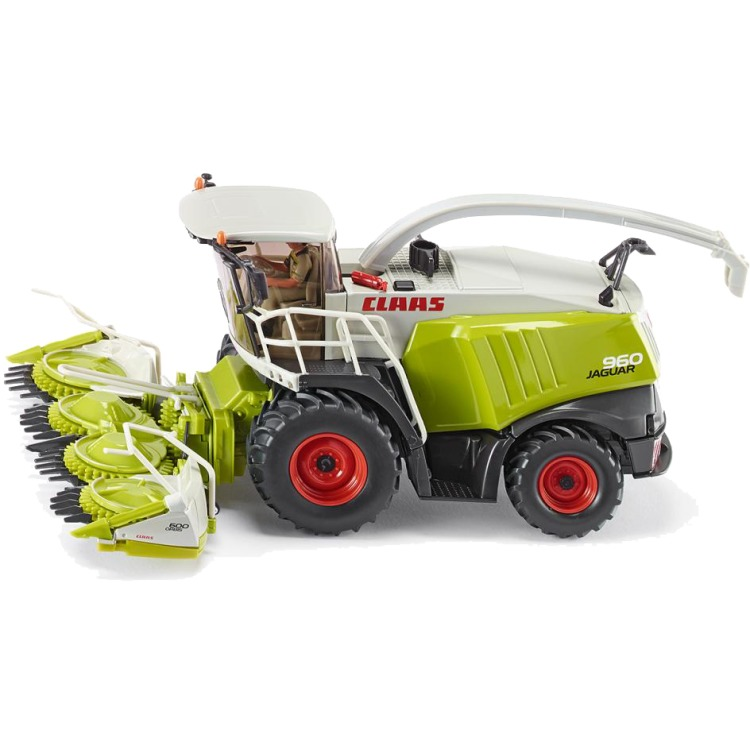 Image of Claas Jaguar 960