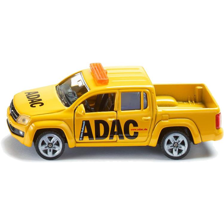 Image of ADAC Pick-up