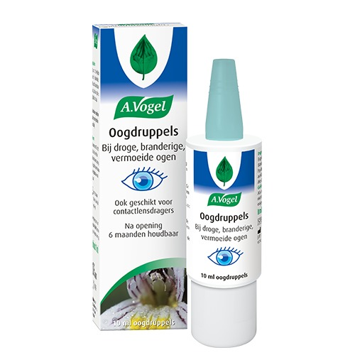 Image of Oogdruppels, 10 Ml