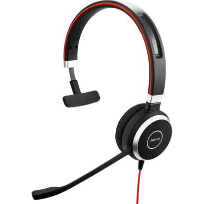 Jabra EVOLVE 40 MS Mono (6393-823-109)