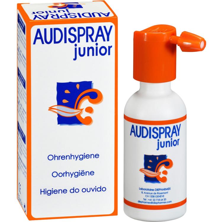 Image of Audispray Junior, 25 Ml