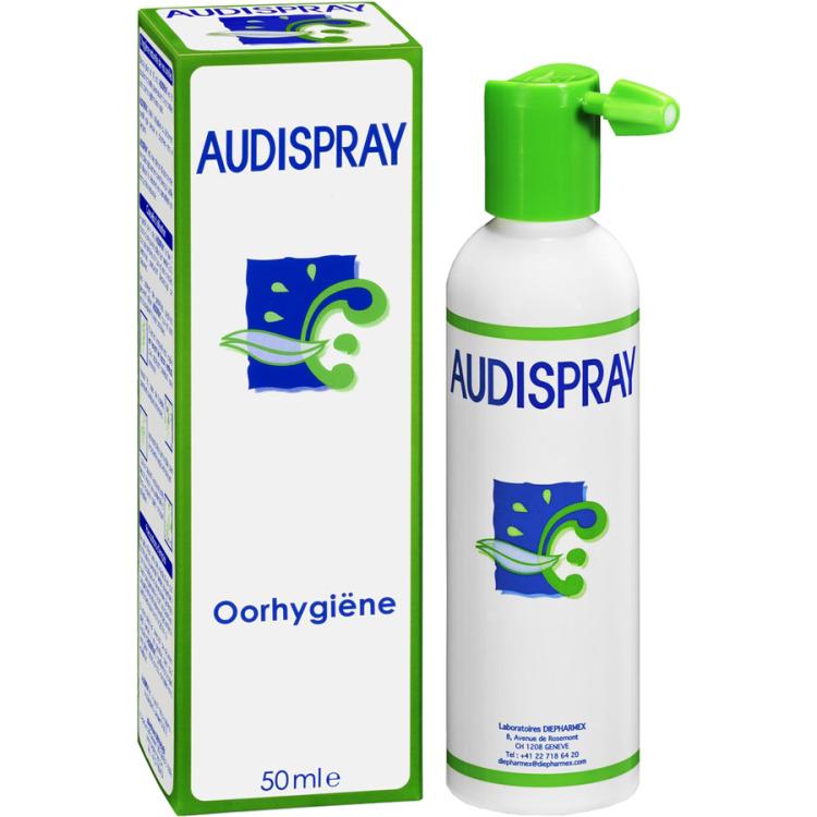 Image of Audispray Adult, 50 Ml