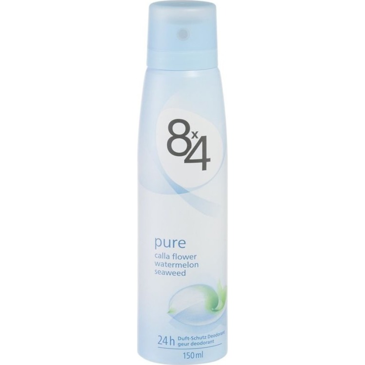Image of Pure Deodorant Spray, 150 Ml
