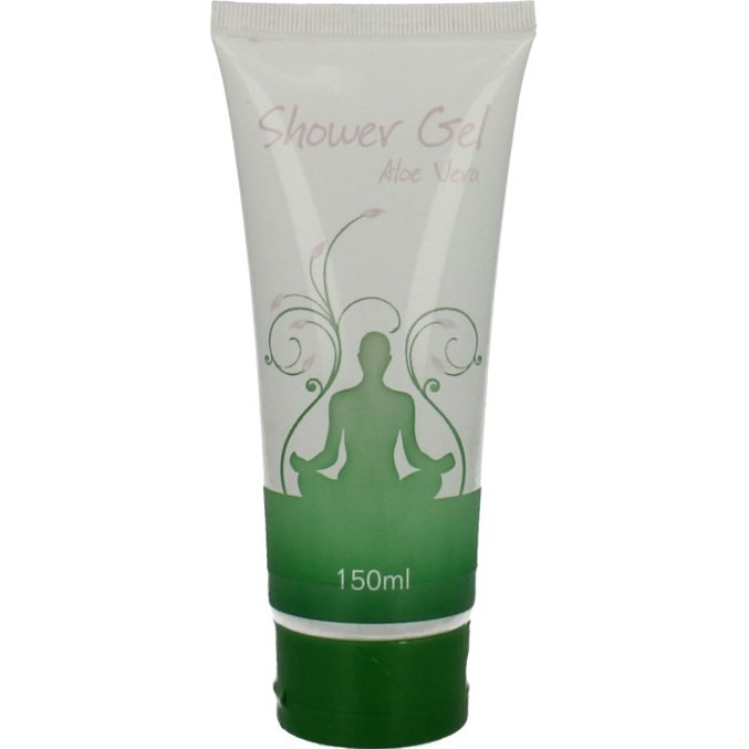 Image of Aloe Vera Shower Gel, 150 Ml