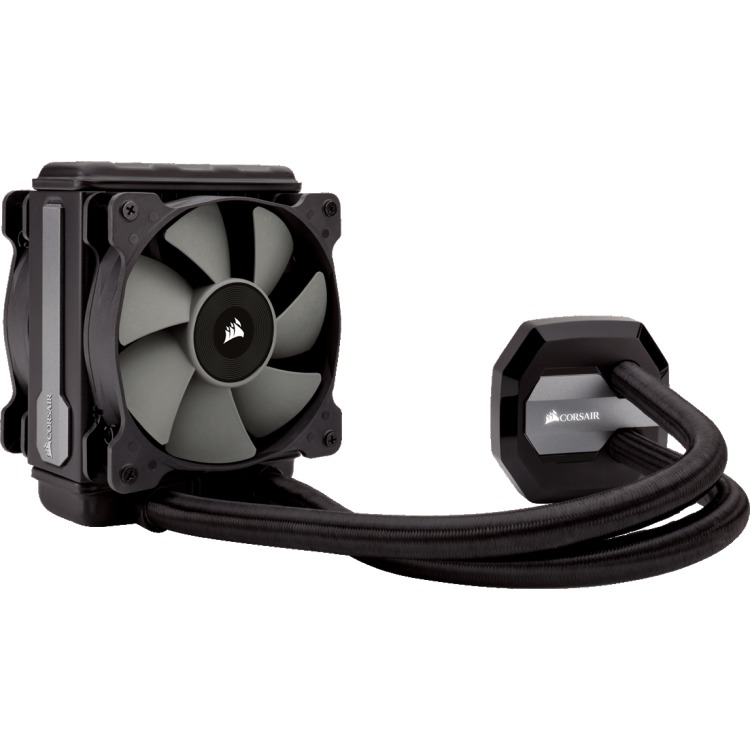 Cooling Hydro Series H80i v2