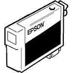 Epson Mono-color(Black) ink cartridge for TM-C100 Mono-color model / SJIC10P (C33S020411)